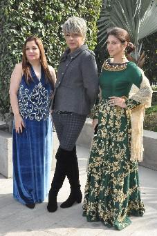 Wedding Wows Begins International Fashion Week Designers Like Rohit Verma Showcase Their Collections Worldwisdomnews