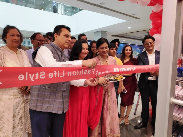 Korean Fast Fashion Designer Brand Ximi Vogue Launches State Of The Art Store In Elante Mall Chandigarh Worldwisdomnews