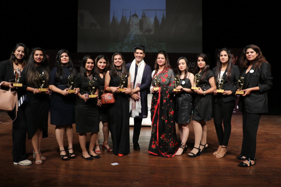 Manish Malhotra Conducts Live Class At Chandigarh Worldwisdomnews