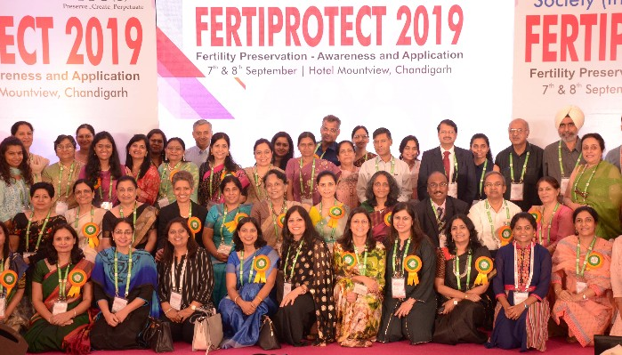 FERTIPROTECT -2019 - National Conference on Fertility